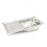 RFL Kitchen Sink RS1B-T