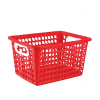 RFL Multi Purpose Basket 28cm Red 87094