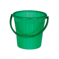 RFL Pop. Super Bucket 12Ltr-Green 86743