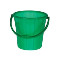 RFL Pop. Super Bucket 22Ltr -Green 86746