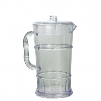 RFL Royal Jug Transparent 92585