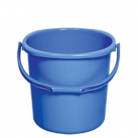 RFL Square Bucket 35Ltr Blue 91169