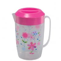 RFL Sweety Jug 2L Transparent 95376