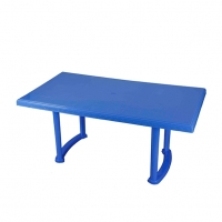 RFL Table 6 Seated Decorate Plus SM Blue 86233