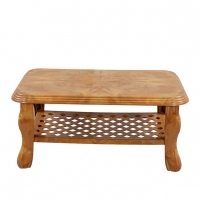 RFL Table Sofa Sandal Wood 88763