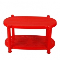 RFL Table Tea with Stopper Red 86212