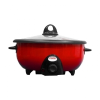 Ricco Curry Cooker MC-350A