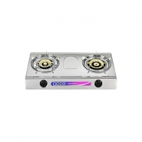 Ricco Double Burner Gas Stove RCD-1505