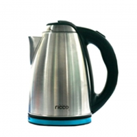 Ricco Electric Kettle ZX-180GD