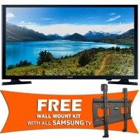 Samsung 32-Inch HD Flat Smart LED TV J4303
