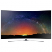 Samsung 3D 4K Curved Smart LED TV UA-78JS9500