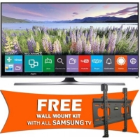 Samsung 48-Inch Full HD LED Wi-Fi Smart TV J5200