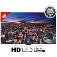 Samsung 4K UHD Smart LED TV HU8500