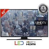 Samsung 4k UHD SMART LED TV JU6400