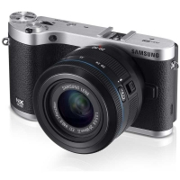 Samsung Digital Camera NX-3000