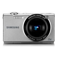 Samsung Digital Camera SH100