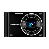 Samsung Digital Camera ST200F