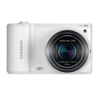 Samsung Smart Camera WB800F