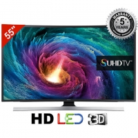 Samsung Smart LED TV JS8000
