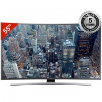 Samsung Smart LED TV JU6600