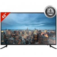 Samsung Smart LED TV UA-48JU6000