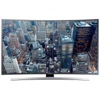 Samsung UHD 4K Curved Smart LED TV  UA-48JU6600