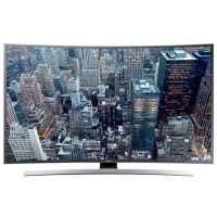 Samsung UHD 4K Curved Smart LED TV UA-55JU6600