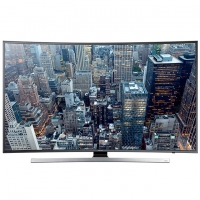 Samsung UHD 4K Curved Smart TV UA-55JU7500
