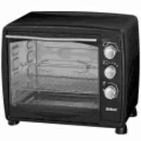 Sebec Electric Oven