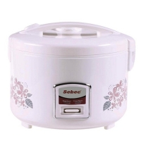 Sebec Rice Cooker RC-5F