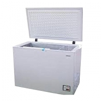 Sharp Chest Deep Freezer HS-G142CF-W3X