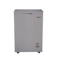 Sharp Chest Deep Freezer SJC-105