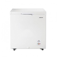 Sharp Chest Deep Freezer SJC-155