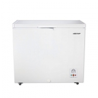 Sharp Chest Deep Freezer SJC-205