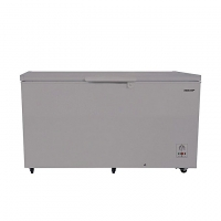 Sharp Chest Deep Freezer SJC-415