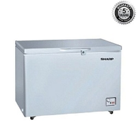 Sharp Chest Freezer HS-G546CF