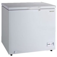 Sharp Deep Freezer SJC 218WH