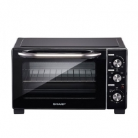 Sharp Electric Oven EO-257CT-BK