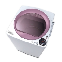 Sharp Full Auto Washing Machine ES-S75EW-P