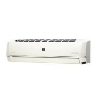 Sharp Inverter Air Conditioner AH XP18SHV