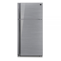 Sharp Inverter Refrigerator SJ-EX761P-SL