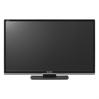 Sharp LED TV  LC-24LE340M