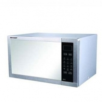 Sharp Micro Oven R-77AT ST