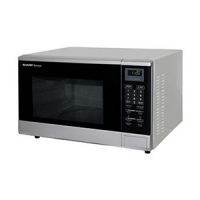 Sharp Microwave Oven R 340RS