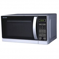 Sharp Microwave Oven R-72A1(SM) V