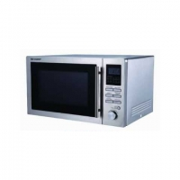 Sharp Microwave Oven R-84A0
