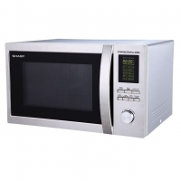 Sharp Microwave Oven R-92AO