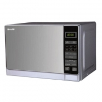 Sharp Microwave Oven R22AO SM