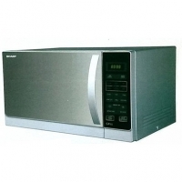 Sharp Microwave Oven R72A1
