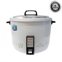 Sharp Rice Cooker KSH-740-PP
